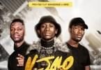 Pro Tee – Njalo ft Manqonqo & Airic