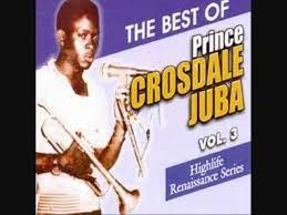 Crosdale Juba - me ra sowo yi akeke se