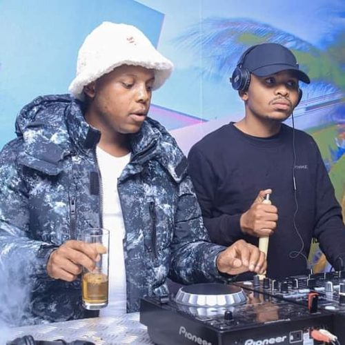ThackzinDJ, Tee Jay & Mpura – Bana Ba Sgcebe ft. Soa Matrix, Rascoe Kaos & Jessica LM