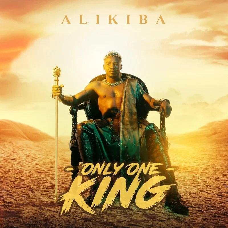 Alikiba – Bwana Mdogo ft. Patoranking