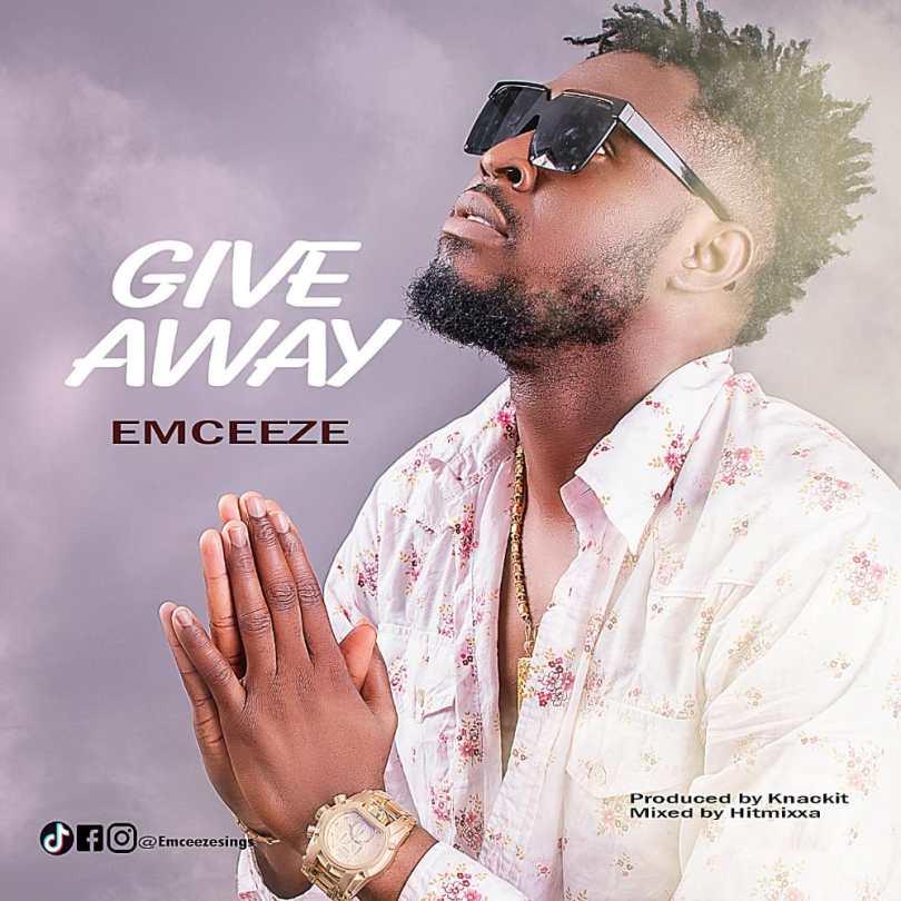 Emceeze – Giveaway
