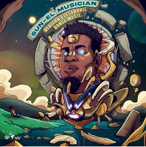 Sun-EL Musician – Ululate