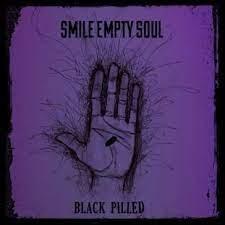 ALBUM: Smile Empty Soul – Black Pilled