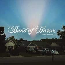 Band Of Horses – Crutch