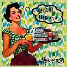 ALBUM: Ministry – Moral Hygiene (Zip File)