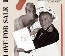 ALBUM: Tony Bennett & Lady Gaga – Love for Sale (Zip File)