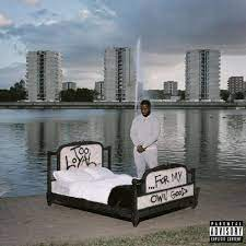 ALBUM: Headie One – Too Loyal… For My Own Good (Zip File)