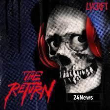 ALBUM: LVCRFT – The Return (Zip File)