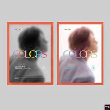 ALBUM: Youngjae – COLORS from Ars EP (Zip File)