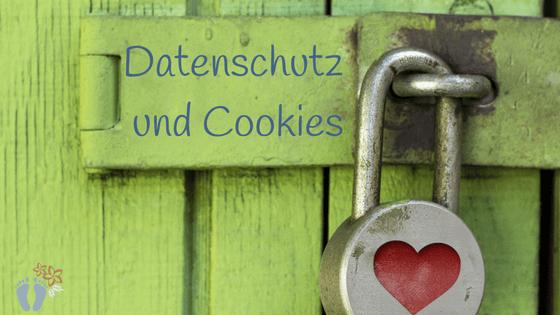 Datenschutz und Cookies