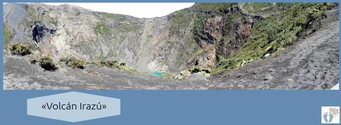 Costa Rica: Tag 12: Vulkan Irazú und Cerro de la Muerte 6