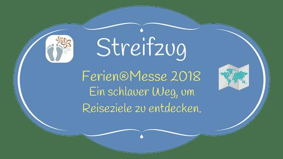 FerienMesse 2018: Blogtitel