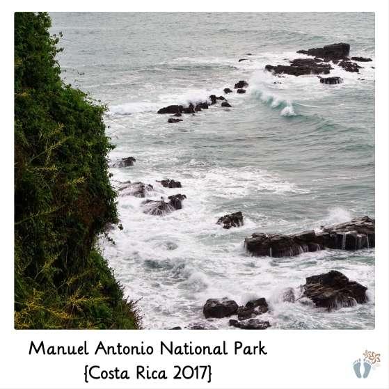 im «Manuel Antonio National Park» {Costa Rica 2017}