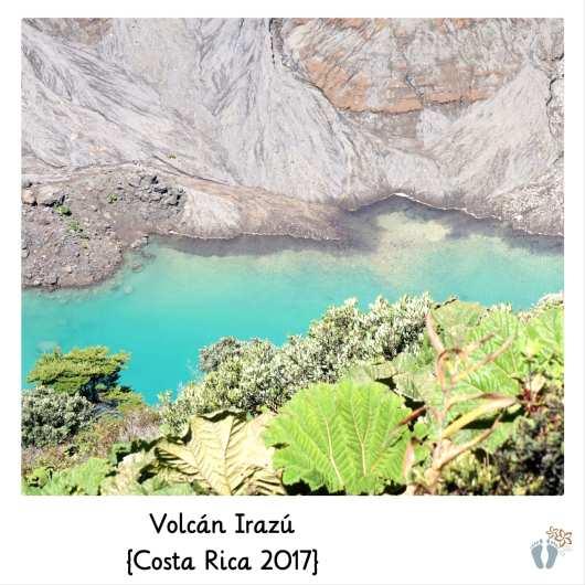 «Volcán Irazú» {Costa Rica 2017}