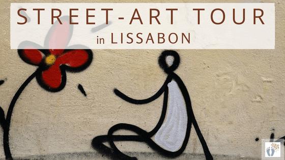 Reisetagebuch Lissabon: Tag 02: Street-Art Tour und Besuch des «Cemitério dos Prazeres»