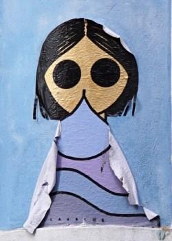 Kunterbuntes von der Street-Art Tour {Reisetagebuch Lissabon: Tag 02