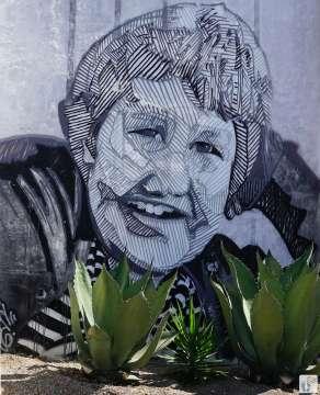 Street-Art in «Málaga» {Andalusien Reisetagebuch}