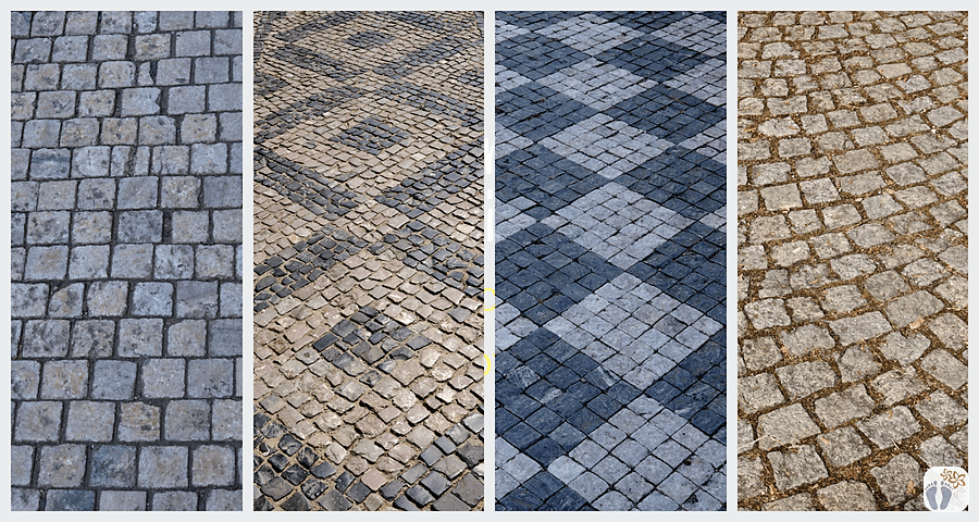 über das Prager Kopfsteinpflaster stolpern … {Reisetagebuch Prag}