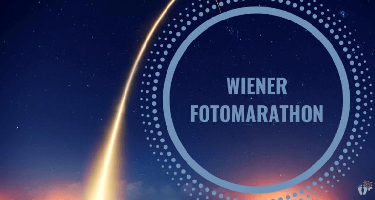 Marathon ohne Pastaparty: Teilnahme am Wiener Fotomarathon 2018