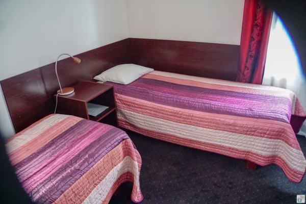 Zimmer im #Vabriku Guesthouse#_Tallinn - Estland