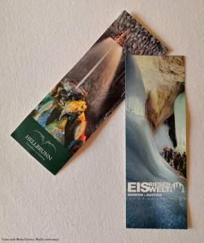 """Eintrittskarten """"Hellbrunn"""" und """"Eisriesenwelt Werfen"""" [10 Tage Roadtrip Salzburg]"""