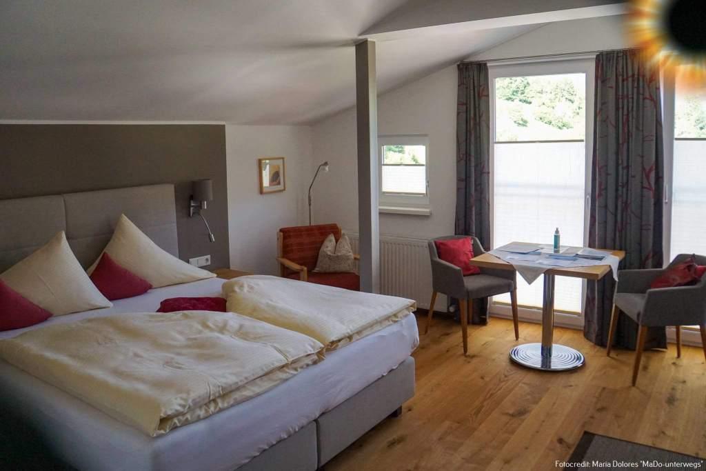 """Zimmer """"Schwaiger Appartments"""" in Zell am See [10 Tage Roadtrip Salzburg]"""
