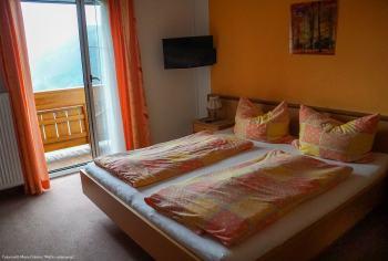 Hotelpension Sternhof: Zimmer [10 Tage Roadtrip Salzburg]