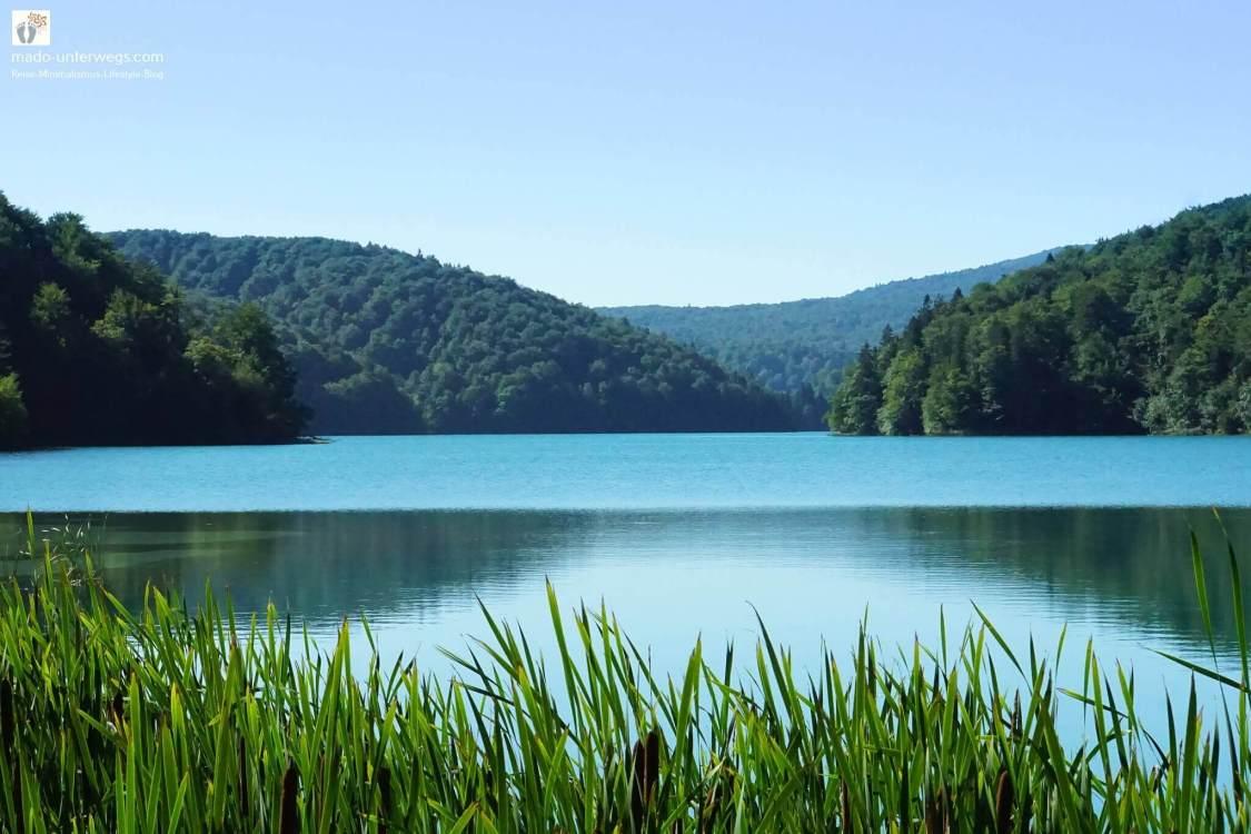 Enthülle die Schönheiten der Plitvicer Seen bei verschiedenen Spaziergängen   Kroatien ohne Auto 1
