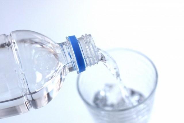 熱中症の水分補給