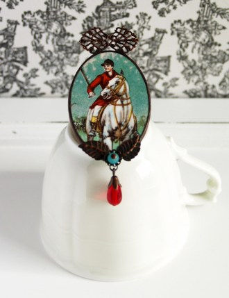 bijoux ancien création bretagne créateur ouest porcelaine original personnalisé collier bracelet