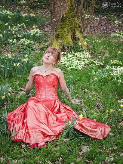 robe mariée création brest artisan artiste créateur mode