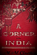 A Corner in India  (Photograph by Autumn E. Monsees)