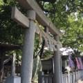 愛媛県 高忍日売神社