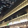 丸ノ内線新宿駅からバスタ新宿へ