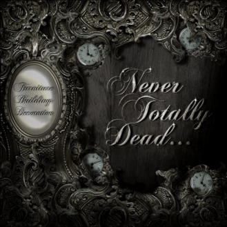 Never Totally Dead... logo512
