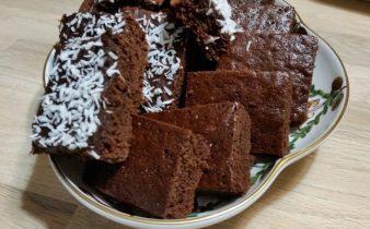 Chokoladekage (3)