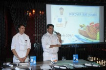 Chefs of The Lalit Ashok