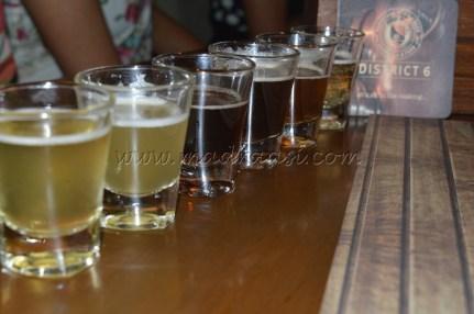Beers variants
