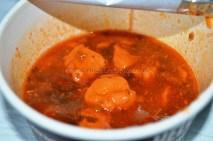 Mid-west Spicy Chicken curry