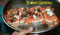 Bread Gateau