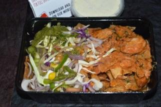 Chicken Parota