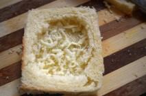 Bread bowl