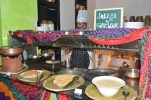 Marwari Food Festival @ Kava-Fairfield, Banglalore