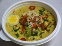Khow Suey Chicken