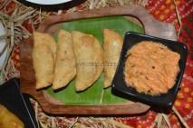 Aamlicious at Rajdhani, IndiraNagar, Bangalore