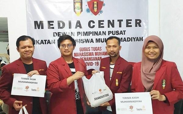 Media Center DPP IMM
