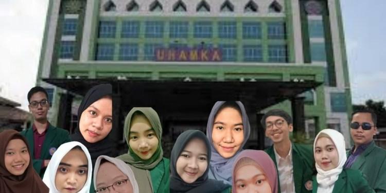 Kelompok 10 PKL PGSD Uhamka