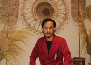 Muh Akmal Ahsan, Ketua Umum DPD IMM DIY