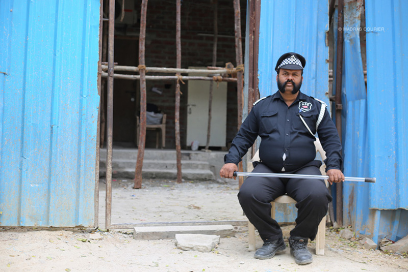 Jobs Security Guards