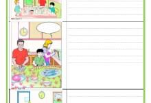 Photo of Evaluation des acquis des élèves  au  terme du m 6 – En Production écrite